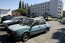 V POděbradech řeší placené parkování