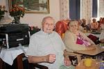 Miloslav Dvořák oslavil sté narozeniny