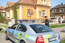 Místo činu vraždy: Na Chmelnici 19, Poděbrady