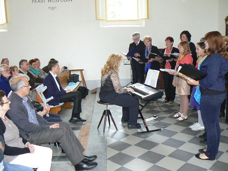 Pěvecký sbor Velehlas