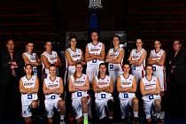 BASKETBALISTKY NYMBURKA jsou připraveny. Nymburské ženy čeká první domácí utkání v evropském poháru, v němž dnes hostí na své palubovce tým Belfius Namur Capitale