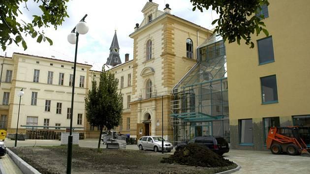Základní škola Tyršova
