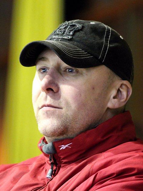 Pavel Bičiště, trenér nymburských hokejistů