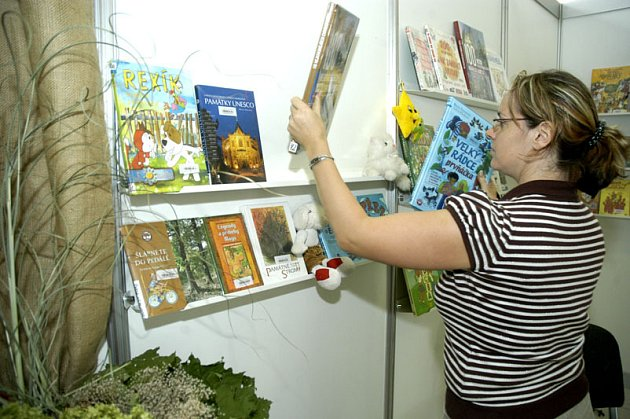 V Lysé nad Labem začíná Polabský knižní veletrh