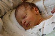 LÁDÍK JE PRVNÍ. LADISLAV BOCEK je sokolík narozený 13. června 2017 v 20.27 hodin. Vážil 2 640 g a měřil 47 cm. Bude doma v Žitovlicích u mámy Báry a táty Ladislava. Víte, po kom má jméno?