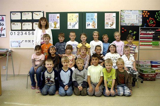 1.B Základní školy v Sadské