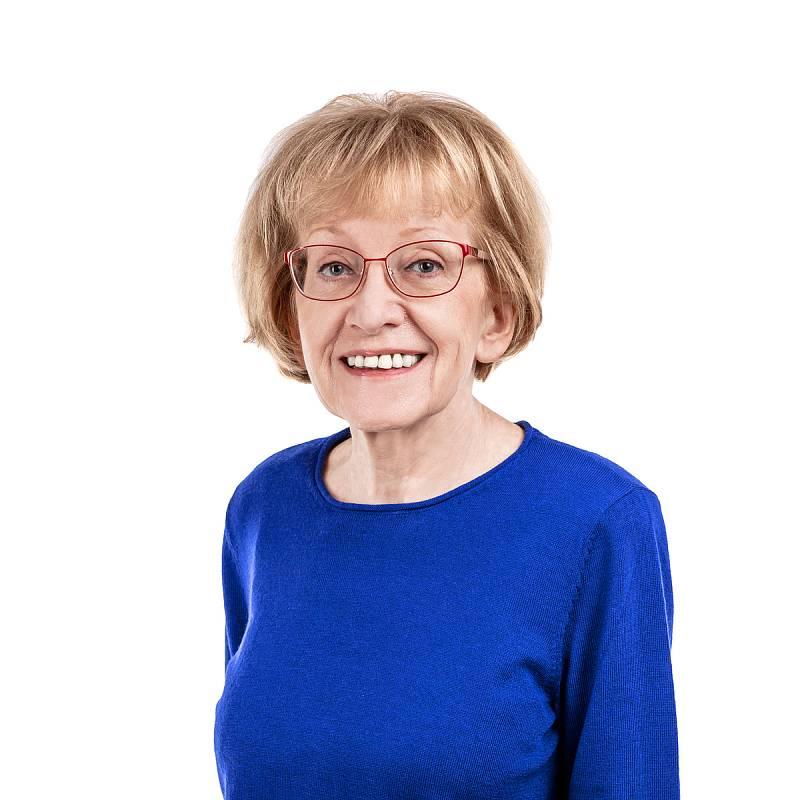 Helena Válková, ANO 2011