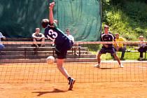 Nohebalisté Čelákovic opět vyhráli a zvýšili svůj náskok.