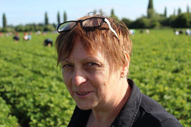 Ivana Vlasáková, Poděbrady