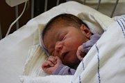 VIKI = VÍTĚZNÁ. VIKTORIA SUCHOVSKÁ je malá princezna narozená 18. ledna 2017 v 17.54 hodin s mírami 3 240 g a 50 cm. Maminka Lucie a táta Marián si dcerku odvezli pyšně domů do Nymburka.
