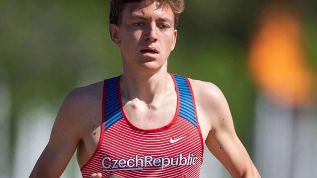 Nymburský atlet Ondřej Hodboď závodil v argentinském Buenos Aires na třetích Letních olympijských hrách mládeže.