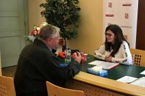 Hejtmanka Jaroslava Pokorná Jermanová úřaduje v Nymburce.