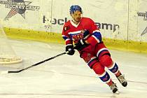 Hokejista Jan Stehlík.