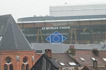 Bruselské momentky