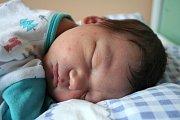 JOSEFÍNKA KOVAŘÍKOVÁ se narodila 10. listopadu 2018 v 5:33 hodin s délkou 49 cm a váhou 3 230g. Rodiče Iveta a Tomáš z Nymburka se na prvorozenou holčičku předem těšili.