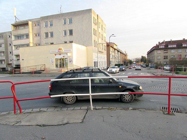 Velké opravy město chystá na ulici Jedličkově a Československé armády.