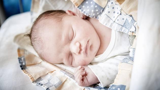 KAMILA NEKUŽOVÁ se narodila 18. února 2019 v 9.12 hodin s délkou 47 cm a váhou 3 160g. Maminka Eliška a tatínek Michal si svou prvorozenou dceru odvezli s radostí domů do Zvěřínka.