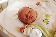 O VÍTKOVI DOPŘEDU VĚDĚLI. VÍT MIKŠOVSKÝ se narodil mamince Pavle a tátovi Zbyňkovi 2. září 2017 v 9.51 hodin. Jeho míry byly 3 560 g a 48 cm. Rodiče už před porodem věděli, že jejich první potomek bude kluk. Toho si odvezli domů do Opočnice.