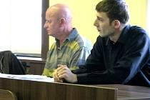 Soudce změnil tříletý trest za prodej marihuany na podmínku