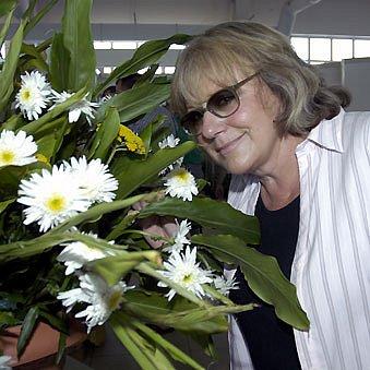 Iva Huttnerova.