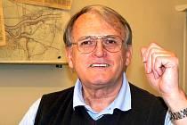Ladislav Kutík strávil na pozici starosty Nymburka 20 let.