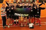 Vítězem Praga Cupu se stal slovenský tým Atlético Košice.