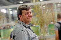 Ladislav Žoha: Exotická příroda je nevyčerpatelná studnice nápadů