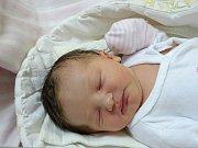 TEREZKA JANÁSOVÁ se narodila 11. ledna 2018 ve 20.58 hodin s výškou 49 cm a váhou 3 630 g. Z prvorozené se radují rodiče Jaromír a Lucie z Lysé nad Labem.