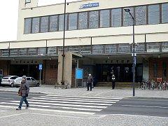 Nádraží v Poděbradech má projít zásadními změnami.