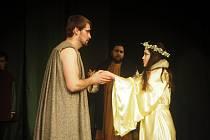 Radúz a Mahulena  se představí divákům v Poděbradech.
