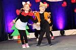 Tradiční národní finále soutěže dětí mateřských škol z celé republiky moderoval Jan Kovařík.