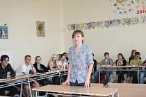 Soud na nymburském gymnáziu