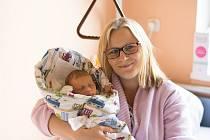 Vojtěch Turek z Nymburka se narodil v nymburské porodnici 20. listopadu 2020 v 4.02 hodin s váhou 3190 g a mírou 48 cm. Chlapeček se narodil do rodiny maminky Šárky, tatínka Romana a brášky Ondřeje (6,5 let).