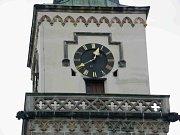 Věž kostela sv. Jiljí v Nymburce bude zpřístupněna veřejnosti