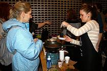 Restaurant Day v nymburském Kokosu
