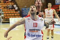 KONEC SEZONY. Radoslav Rančík musel kvůli svému zraněné kolene ukončit předčasně letošní sezonu