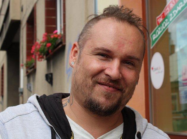 Jiří Škoda, Čachovice