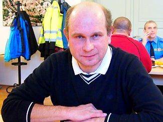 Na nymburské radnici byli oceněni dobrovolní dárci krve. Pavel Klosovský ji daroval už osmdesátkrát.