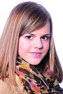 Magdaléna Tomanová, 15 let, Nymburk