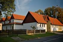 Dům s pečovatelskou službou v Kněžicích