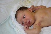 MALÁ SLEČNA TEREZKA.  Tereza KARBUSICKÁ se narodila 21. ledna 2016 ve 14.50 hodin. Holčička s mírami 3 660 g a 50 cm je zatím prvním miminkem Michaely a Luboše z Plaňan.