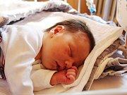 DANIEL JE PRVNÍ. Daniel Ditrich přišel na svět 30. září 2017  ve 14.36 hodin. Po narození vážil 3 150 g a měřil 50 cm. Rodiče Zuzana a Jiří z Nymburka dopředu věděli, že jejich první přírůstek do rodiny bude kluk.