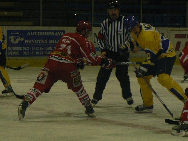 Hokejisté Nymburka mají nového soka. Kutnou Horu.