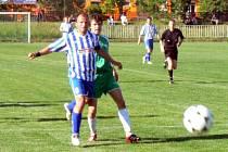 Union Čelákovice postoupil zaslouženě. Několika týmům dokázal naložit třeba sedm gólů.
