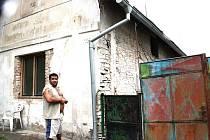 Romové jsou ve při s činěveským starostou