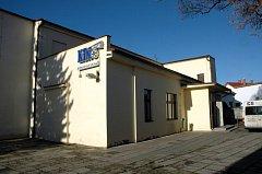 Kino Sokol v Nymburce