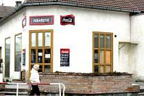 V tomto pekařství a v jeho blízkém okolí se vše odehrálo