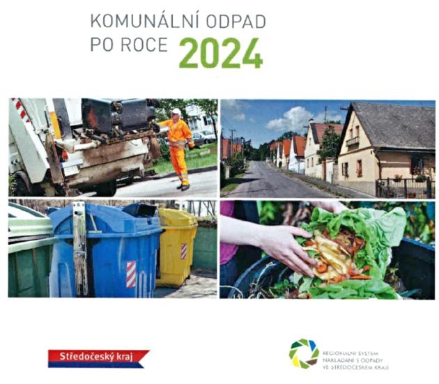 Brožura Komunální odpad po roce 2024.