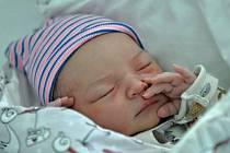 Tereza Molitorisová se narodila v nymburské porodnici v pátek 20. srpna 2021 v 16.41 hodin. Holčička vážila rovná 4 kila a měřila 48 cm. Radují se z ní rodiče Šárka a Andreas.