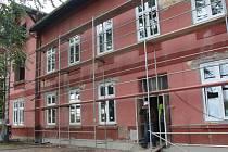 Začala výstavba nového střediska dialýzy v Nymburce
